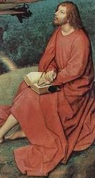 Hans_Memling_ st John Altarpiece